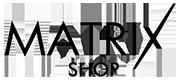 Matrix Shop Logo