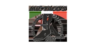 Mr. Taco's