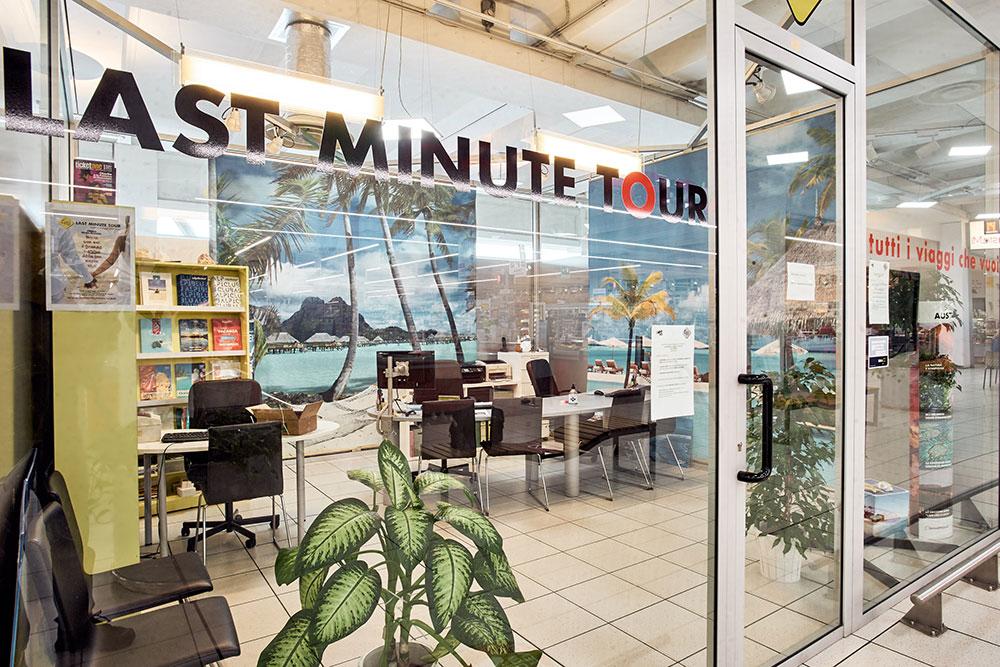 Centro Commerciale Matrix Shop - Capriccio di Vigonza (PD)