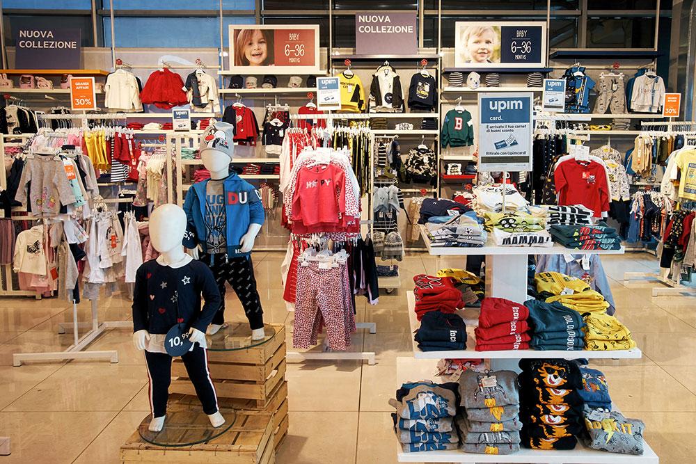 Upim - Centro Commerciale Matrix Shop